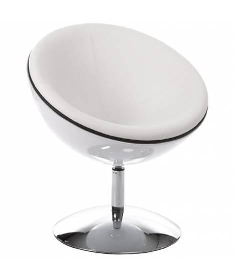 fauteuil-retro-blanc-blanc-sphere