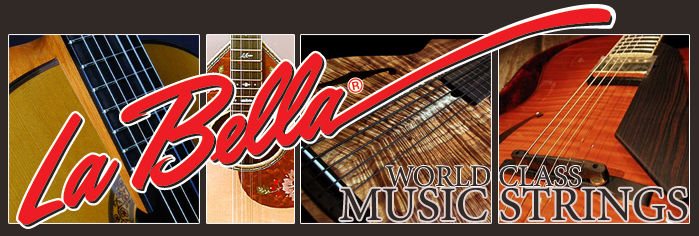 La Bella Website Logo