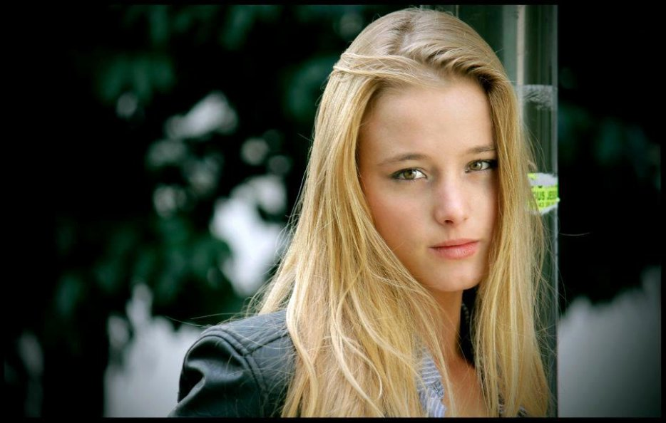 Justine Thibaudat