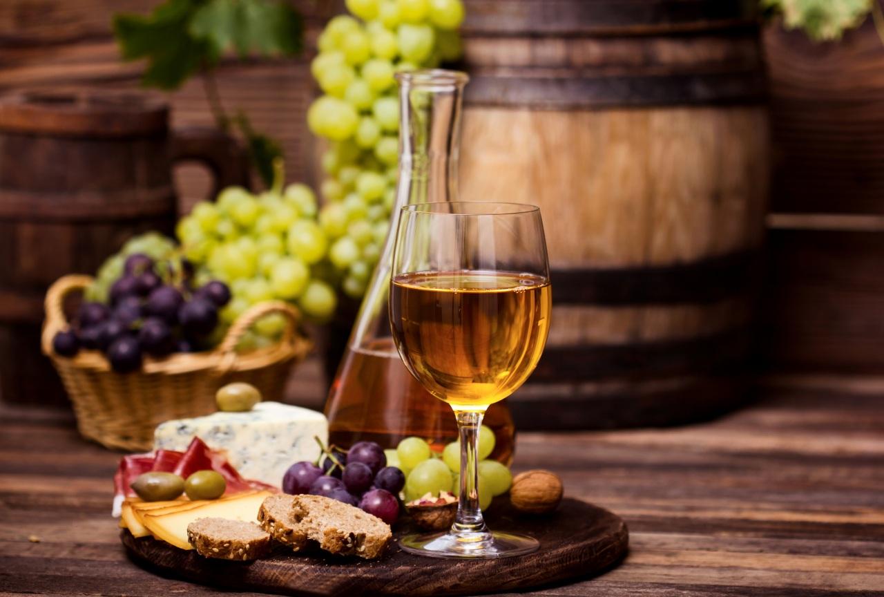 vin et apéritifs