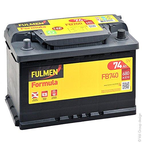 batterie-fulmen