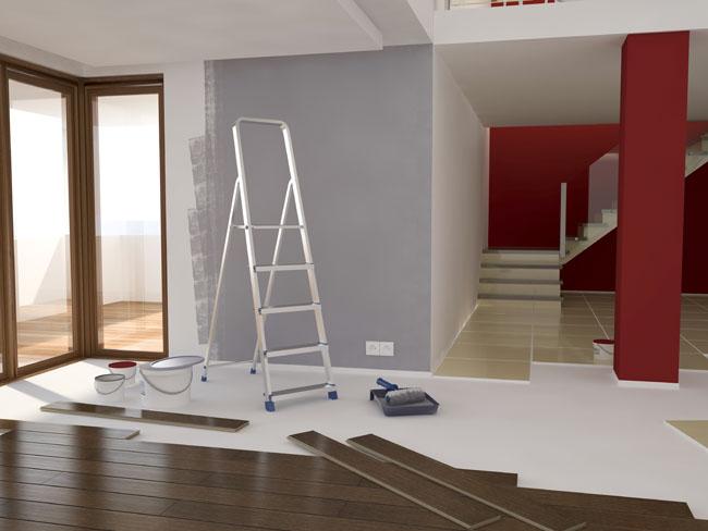 pour quelle raison faut il r nover un appartement a choisir. Black Bedroom Furniture Sets. Home Design Ideas