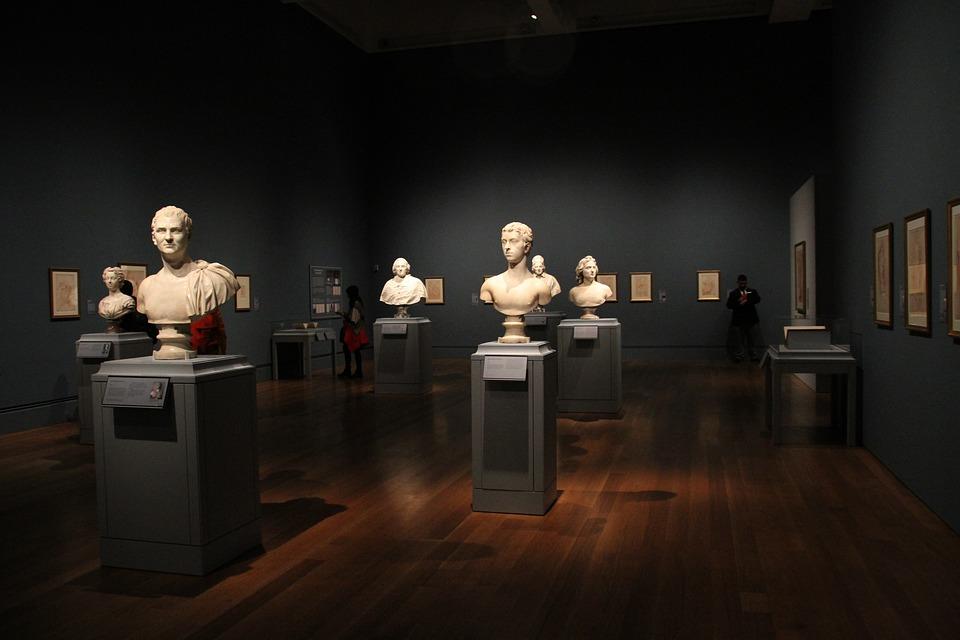 12- sculpture