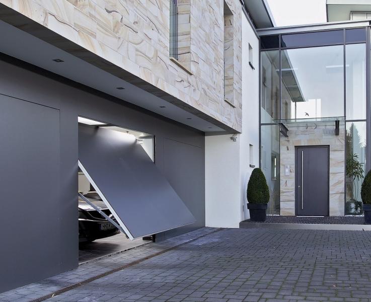 Choisir le meilleur matériau de porte de garage