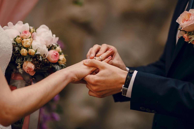 Un photographe pour votre mariage les avantages