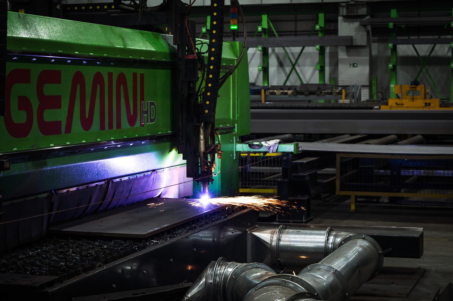 automate industriel