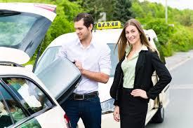 louer taxi pas cher gisors