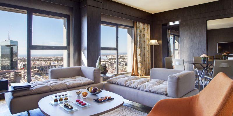 10. Voici les 3 hôtels qui ont les plus belles vues panoramiques de Rabat