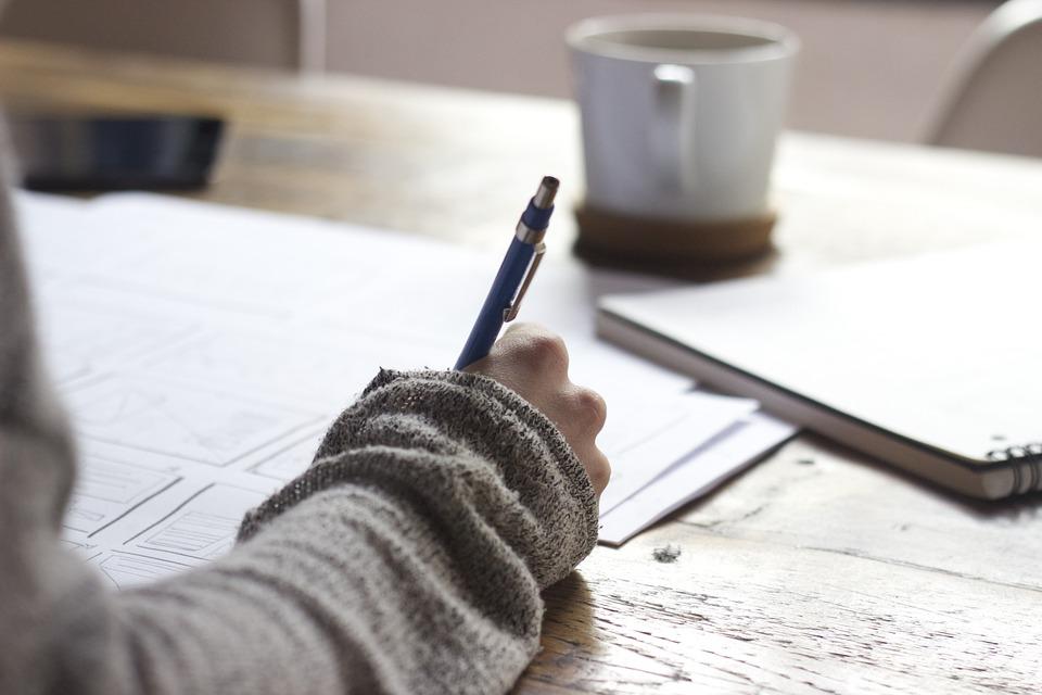 httpwww.achoisir.fr Comment avoir un beau style d'écriture 5 astuces révélées
