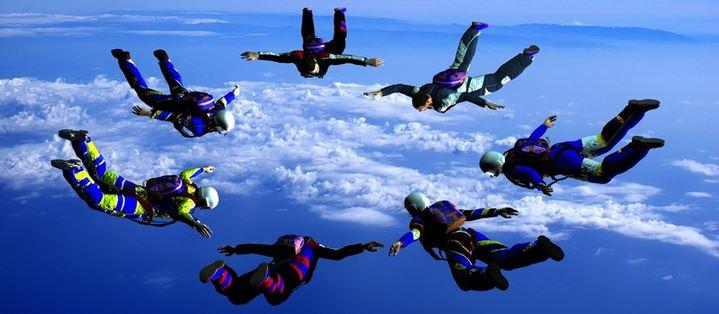 12. Voici les meilleures idées et activités de team building à faire
