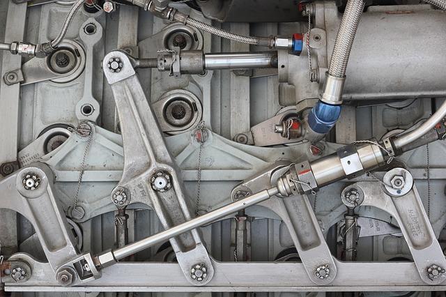 Comment choisir un flexible hydraulique ?