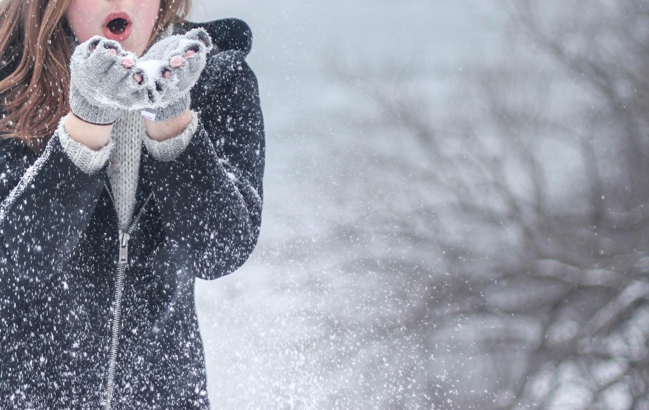 Quel parfum d'hiver choisir pour un homme ?