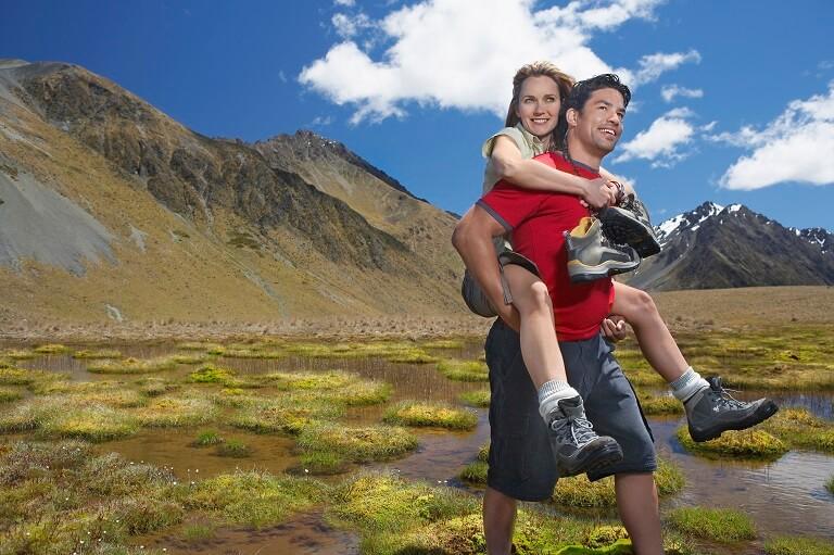 randonneurs-montagne
